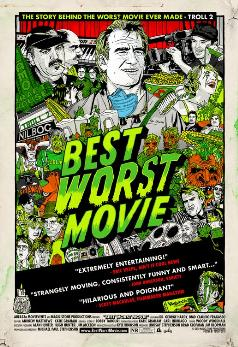 Best-worst-movie