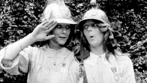Make More Noise! Suffragettes in Silent Film Review.