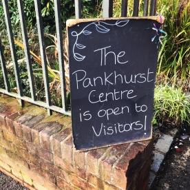 The Pankhurst Centre