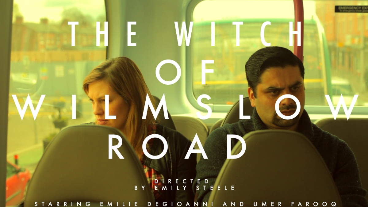 The Witch of Wilmslow Road- Screening