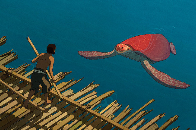 theredturtle