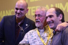 Fellowship Award: Aardman Animation