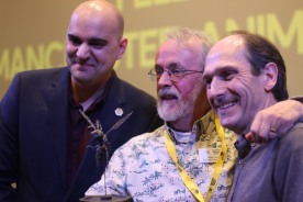 Fellowship Award: Aardman Animation