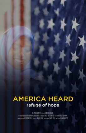 America Heard: Refuge of Hope