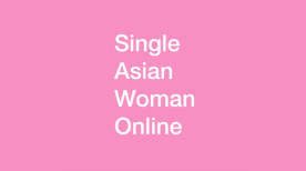 Single Asian Woman Online